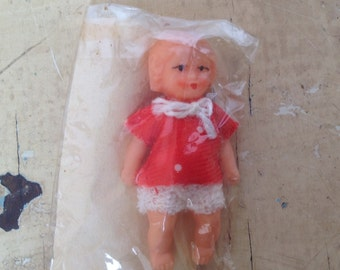 Vintage small Ari doll, made in Germany