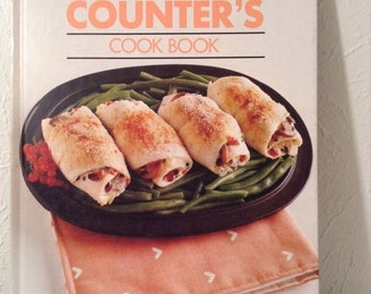 Vintage 1983 Counting Calories Better Homes and Gardens  cook book.