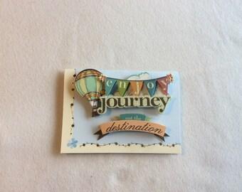 Enjoy the Journey  (#17)
