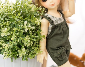 YoSD - Evergreen Set