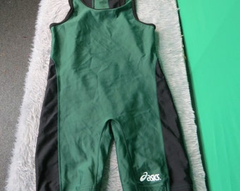 Wrestling Uniform - Adult Medium - #888