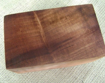 Texas Mesquite Wood Lathe Turning Blank Bowl Blank Wood Crafters Lumber Woodworking Supply #33