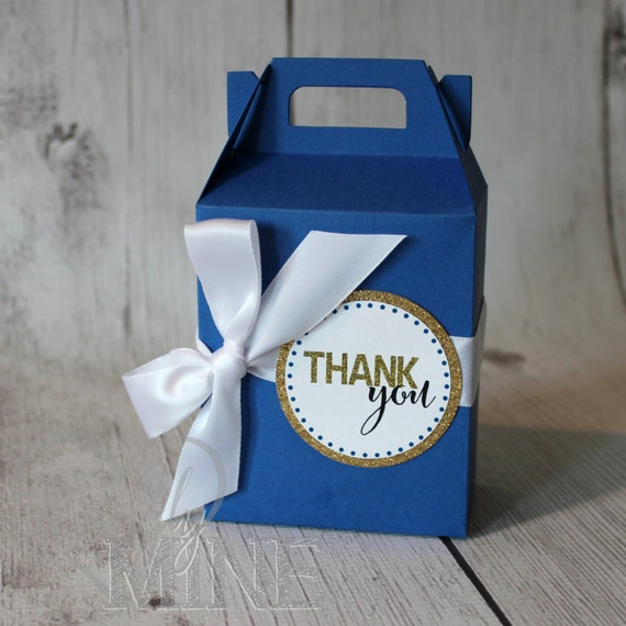 Prince Baby Shower Favors: Royal Prince Or Princess Baby Shower Favors Gable Box 1