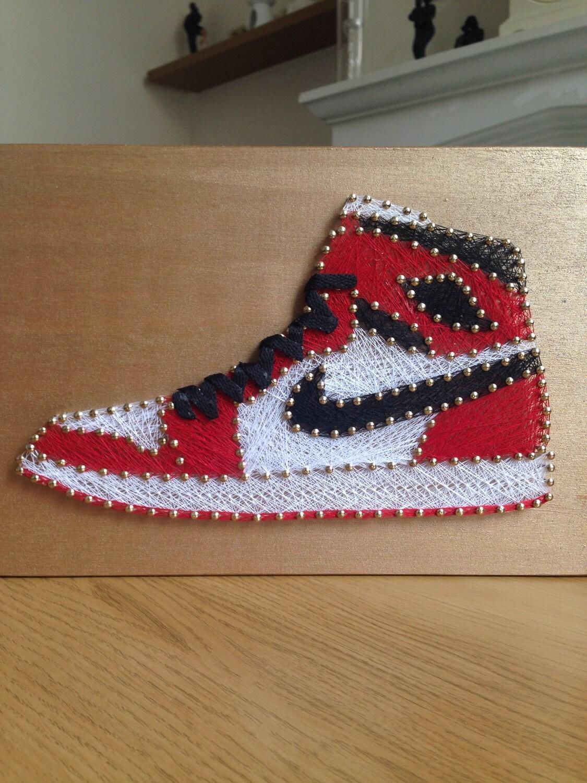 Length Of Shoe String For Jordan