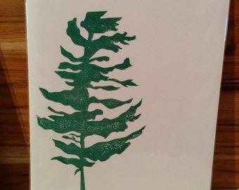 Single Tree Cards