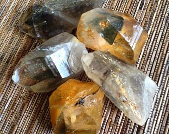 Large Namibian Quartz - Incredibly Rare Stone