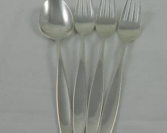 Wilkens Martin Martina Dinner Forks Tablespoon