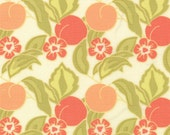 Mirabelle - Orchard in Daisy - Fig Tree and Co - Moda Fabrics - 20221 11 - 1/2 yard