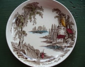 water mill saucer