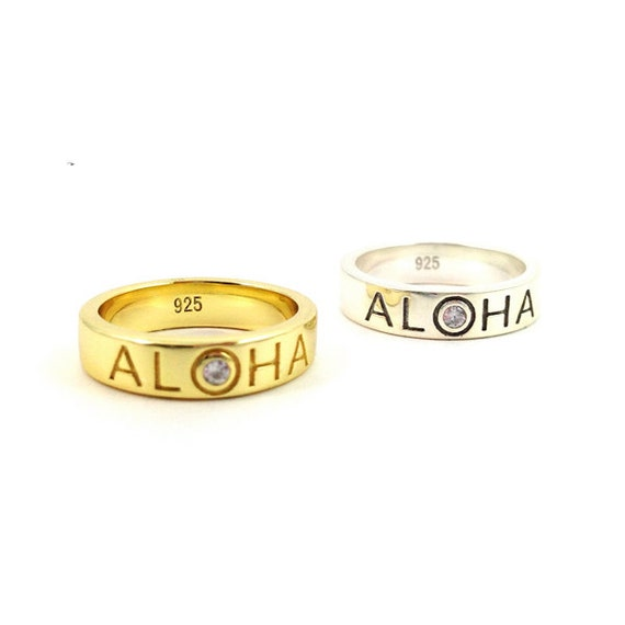 ALOHA Ring