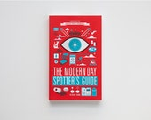 The Modern Day Spotters Guide Signed Copy