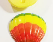 Unique Hot Air Baloons Related Items Etsy