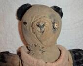 Precious Antique Teddy Bear