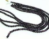 """GU-4988-1 - Lepidolite Round Beads - 6mm - Gemstone Beads - Full 16"""" Strand"""