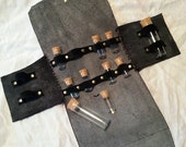 Dress Black Alchemist's Traveling Kit
