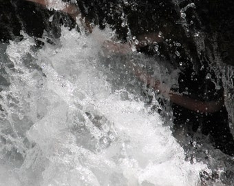 Violent Water