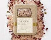 organic bath salts RENEW