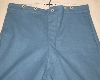 Civil War  Federal Derring Contract Trousers Pants