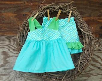 Girls Short Set, Girls Outfit, Kids  Outfit,  Girls Sundress, Girls Summer Short Set, Kids Short Set