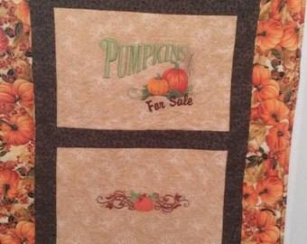 Pumkins/Fall Decor/Pumkins /Fall Wall Hanging