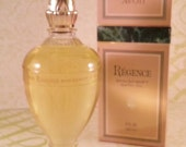 Bath Oil Regence Avon Skin So Soft 6 fl oz - Full bottle never used - Avon Collectible - Box Not Included - Liquid Soap - Home Spa Gift