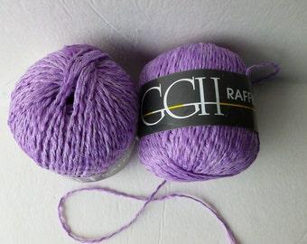 Sale Lilac Raffinesse by GGH Garn GroBhandel Hamburg