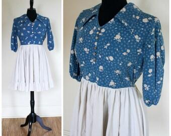 Barn dance dress | Etsy