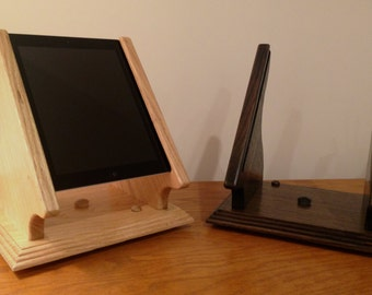 iPad Desktop Swivel Base Stand for Retail Point of Sale -