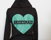 Hoodies,BrideJacket,Wedding Hoodie,Hoodie,Bride Hoodie,Couple Hoodie,Couple Hoodies,Bridesmaid Hoodies,Bridal Party Hoodie Bridesmaid Hoodie