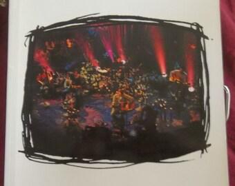 Nirvana - Unplugged in New York by H. Leonard (1995, Paperback) With Lyrics