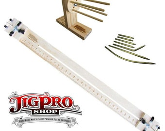 "Jig Pro Shop 30"" Professional Paracord Jig Kit"