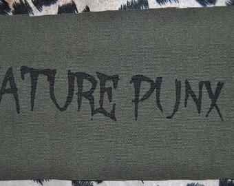 Nature Punx Patch