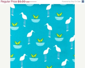 ON SALE Birds in Meadow from Perfectly Perched by Laurie Wisbrun