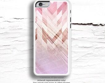 iPhone 6S Plus Case, iPhone 5C Case Wood Print, iPhone 5s Case Chevron, Ombre iPhone 6 Case, iPhone 6S Plus Case, Coral iPhone Case  T101
