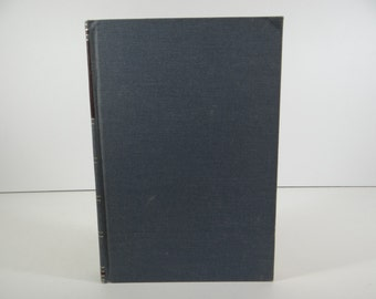 Vintage 1952 Britannica Great Books of the Western World Vol 44 Hardcover book -  Boswell - Life of Samuel Johnson