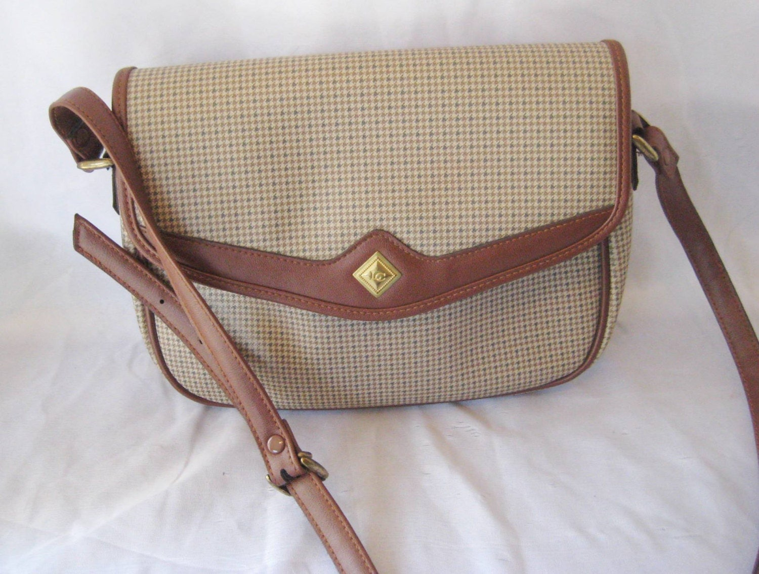 vintage liz claiborne crossbody bag bags and purses 80s