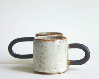 Ceramic cup Handmade - Only 1 available