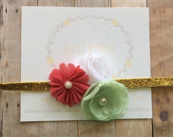 Baby headband,  baby headband, newborn pictures headband, child headband