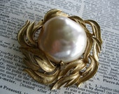 Lovely Large Pearl Vintag...