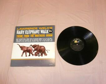 Vintage Baby Record Etsy
