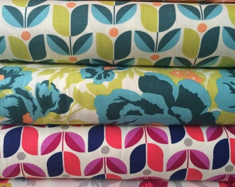 Joel Dewberry from Free Spirit fabric sold by the yard