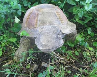 Shellie-The Box Turtle Statue