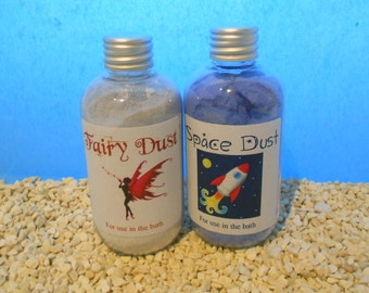 Fairy Dust / Space Dust for kids