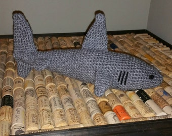 Sharky. Made to order