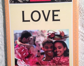 Love, Feng Shui Book for Love, Lillian Too,