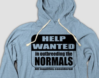 Funny pick-up line Hoodie, This is the worst pick-up line ever.