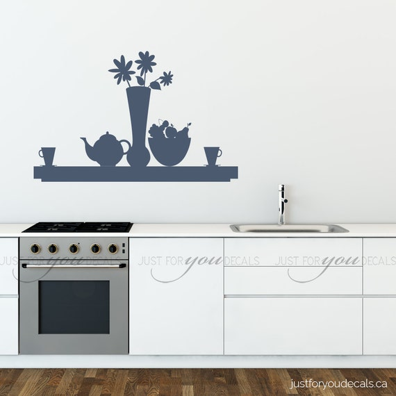 kitchen wall decal dining room wall decals living room wall decal