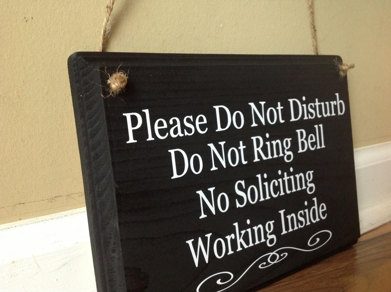 Ring Doorbell On Door Jam