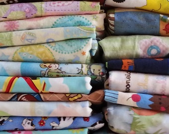 Fitted Baby Crib Sheet -Fitted Toddler Bed Sheet -Custom -Made to Order -Baby Crib Sheet -Toddler Bed Sheet