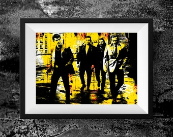 Arctic Monkeys band print music art poster, Music wall art decor,